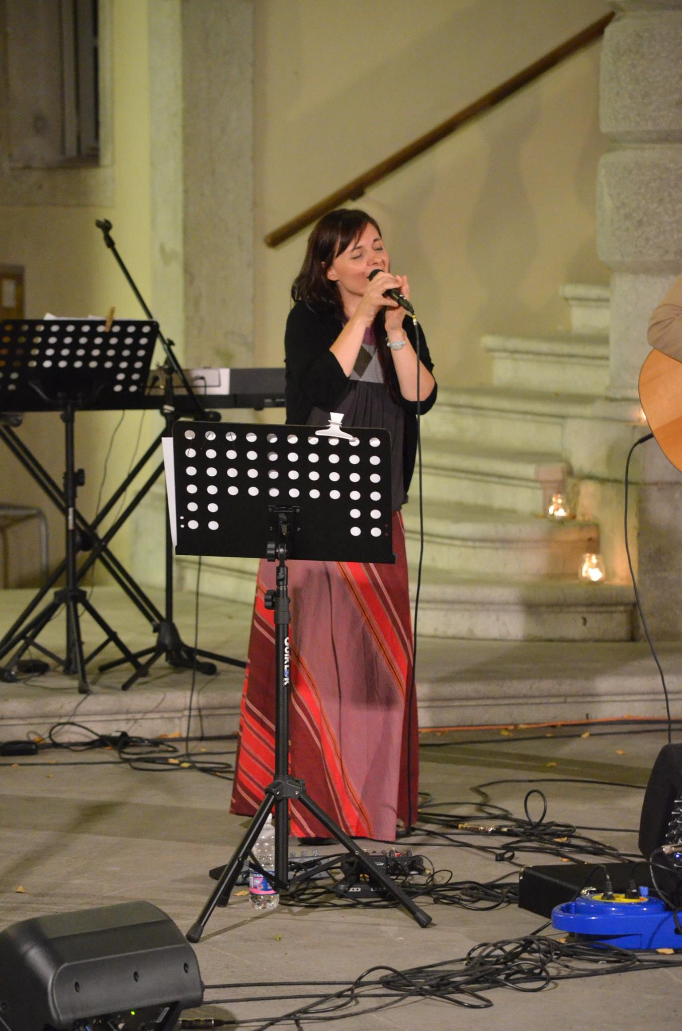SPCM in tour_ data speciale a Gradisca D'Isonzo