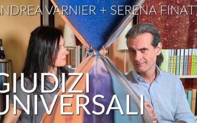 Giudizi Universali (Samuele Bersani) [LIVE IN STUDIO]