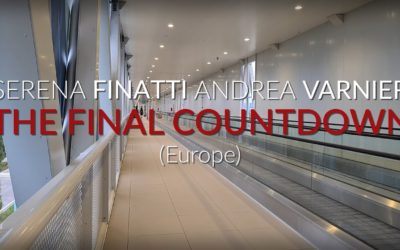 The Final Countdown (Europe) [LIVE IN STUDIO]