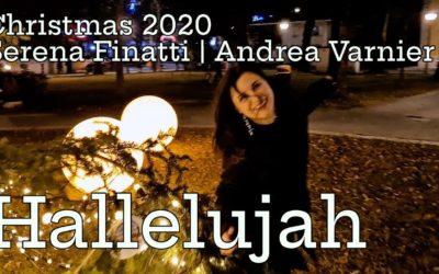 Hallelujah – Christmas 2020